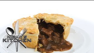 EASY MEAT PIES - VIDEO RECIPE