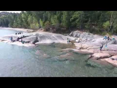 Geology Trip 2016