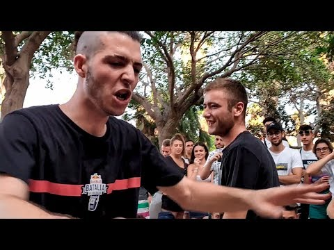 PIKERAS vs ZETA Cuartos General Rap Regional