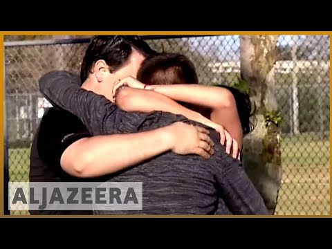 🇺🇸 Student shooter killed by police in Maryland school | Al Jazeera English
