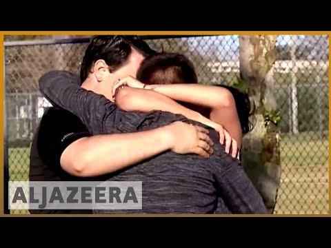 🇺🇸 Student shooter killed by police in Maryland school | Al Jazeera English