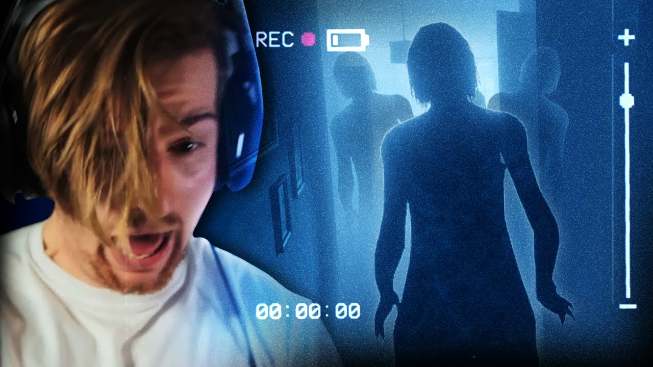 I THREW MY HEADPHONES OFF AFTER THIS.. | Phasmophobia (Incredible Ghost Hunting Game)