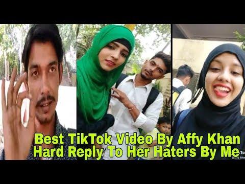 Sun Meri Shabana Main Tera Deewana | Best Reply To Abu Faisal & All Bad Muslims By Me, Affy Khan