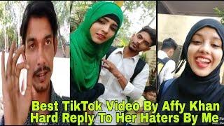 Sun Meri Shabana Main Tera Deewana   Best Reply To Abu Faisal & All Bad Muslims By Me, Affy Khan
