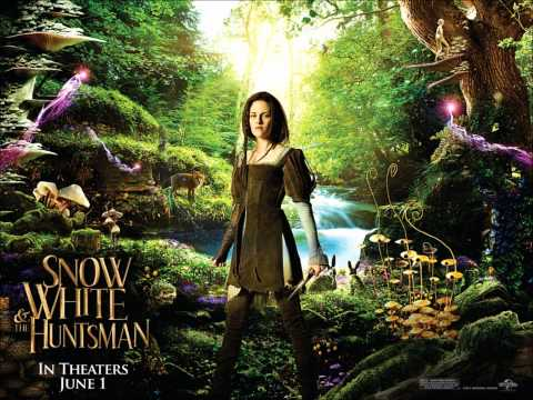 Snow White & The Huntsman Soundtrack Gone extended