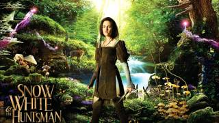 "Snow White & The Huntsman Soundtrack ""Gone"" extended"
