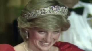Принцесса Диана: 55 лет со дня рождения