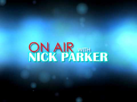 Nick Parker's ONE-ON-ONE with NICKI RICHARDS! PART 1
