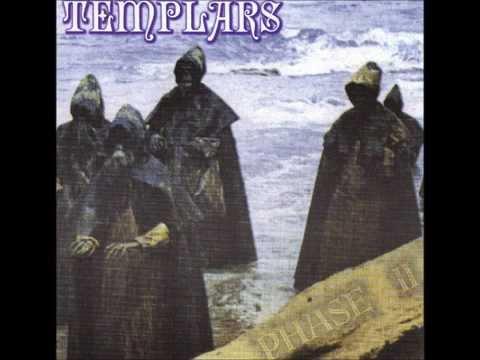 Download The Templars - Phase II (FULL ALBUM) - 1997