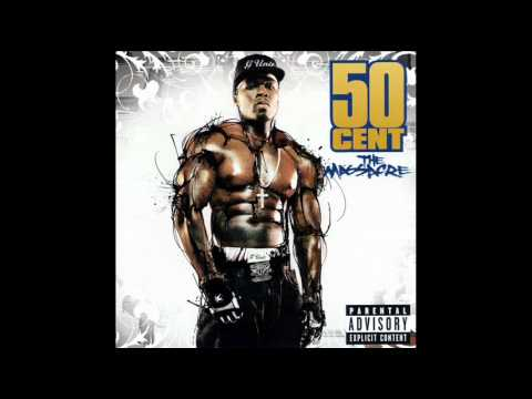50Cent  Just a lil Bit BASS BOOSTED