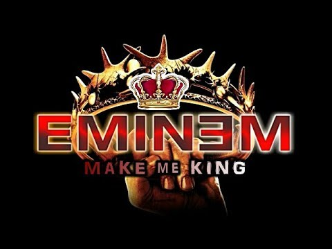 Eminem Ft. 2Pac - Make Me King (NEW 2018) Sad Song