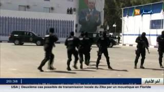 المديرية العامة للأمن الوطني تستحدث فرقة عملياتية خاصة