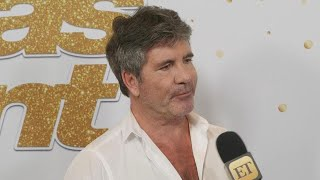 Simon Cowell Admits He's 'Gutted' Michael Ketterer Didn't Win AGT (Exclusive)