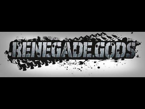 Upando PTT 70 - TDM com o clã Renegade-Gods