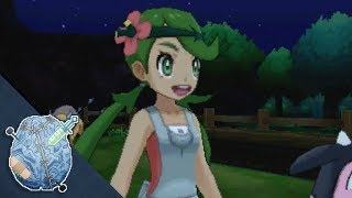 Pokemon Moon - Part 9: Actual trainers doing trainer things