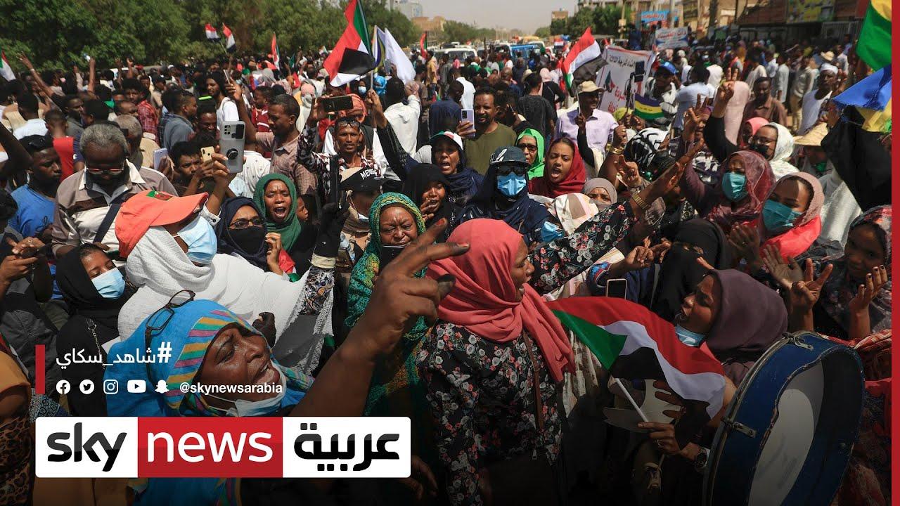 وزيرة الخارجية السودانية: ندعو للتعاون لإنجاح الفترة الانتقالية  - نشر قبل 5 ساعة