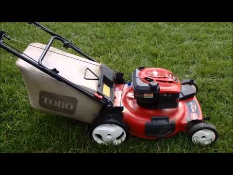 2015 Rewind - Year in Review 45 Various Lawn Mower & Small Engine Start Up's - Jan. 3, 2016