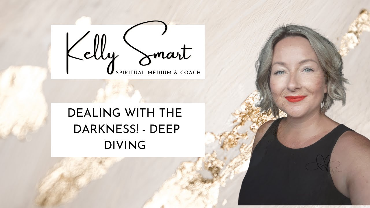 Dealing with the Darkness - Deep Diving!