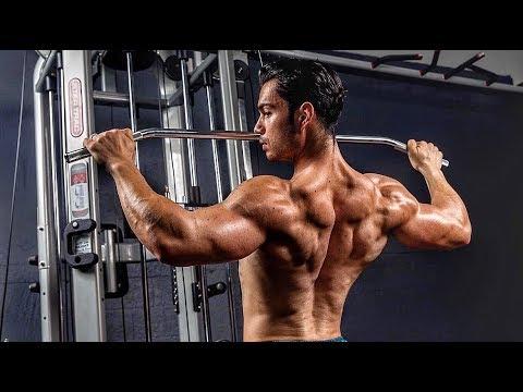 musculation meilleur exercice dos