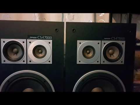 Pioneer CS F7000 + 8800ii ---HIỂN SG AUDIO-- 0965311008 --(Facebook : Hiển SG)