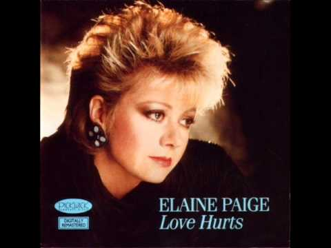 Elaine Paige  I Dreamed A Dream