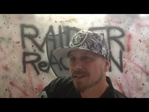 RAIDER ReACTION (Aired 5-8-17)