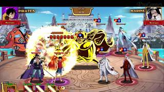 Haki Legend - The Dark King Android Gameplay