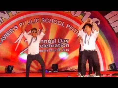 Farewell Dance malayalam mix