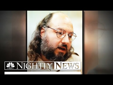 Israeli Spy Jonathan Pollard Released From U.S. Prison After 30 Years | NBC Nightly News