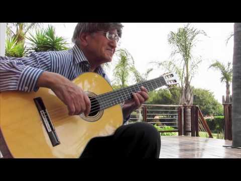 Trevor Nasser - Sonvanger  (Official Video)