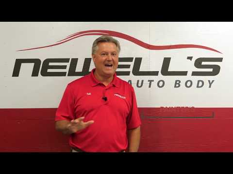 Newell's Auto Body Complete Interview