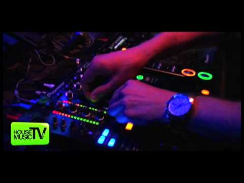 More music from TIMO MAAS @ VANITY Hard Rock Hotel Las Vegas - House Music TV