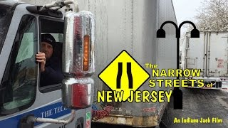 Download The Narrow Streets of New Jersey Mp3 and Videos