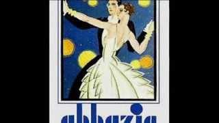 Old Italian tango: Creola - Daniele Serra, 1926