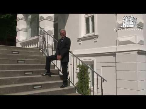 Villa Tagwerker - Private Banking der RaiffeisenBank Kitzbühel