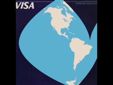 Duncan Mackay - Gin Sing
