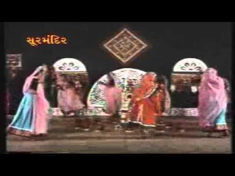 Praful Dave ( The Gujarati Boss):    Patay Raja No Garbo