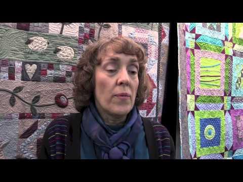 Ann Peterson 10 Question Interview