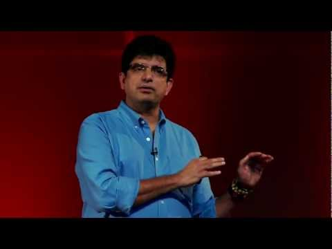 Philanthropy 3.0 : Christian Sarkar at TEDxGateway