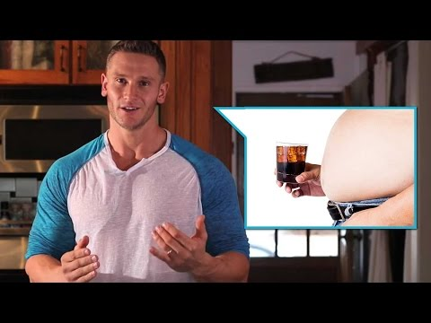 Why Diet Soda Makes You Fat With Thomas DeLauer