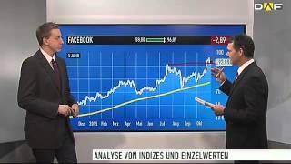 Facebook-Zahlen: Das könnte bombastisch werden! Aktie vor neuen Hochs?