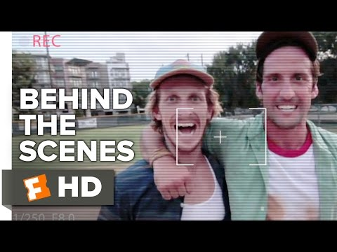 Everybody Wants Some!! Behind the Scenes - Austin and Juston's Skills (2016) - Juston Street Movie