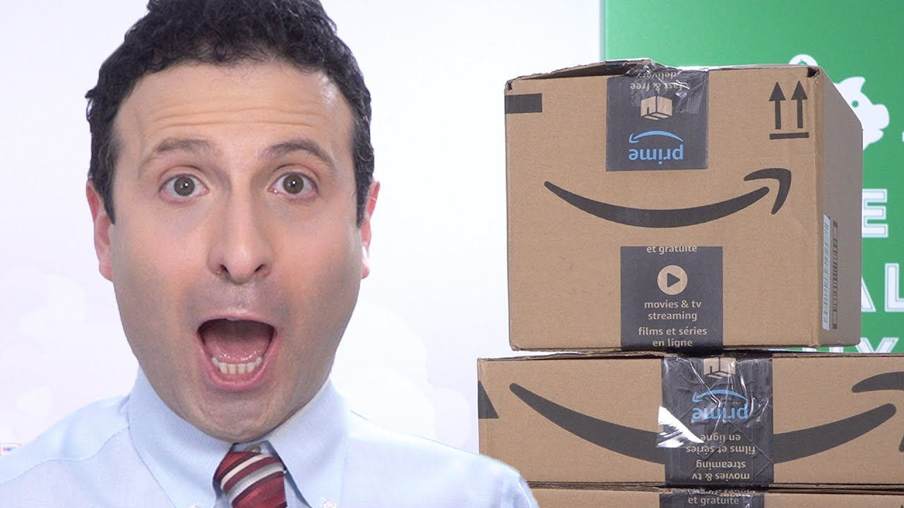 Top 10 Amazon Prime Day 2021 Tech Deals 🚨(Updated Hourly!!)