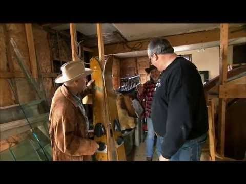 Cash Cowboys - Season 1, Episode 7 - Fish Out Of Water