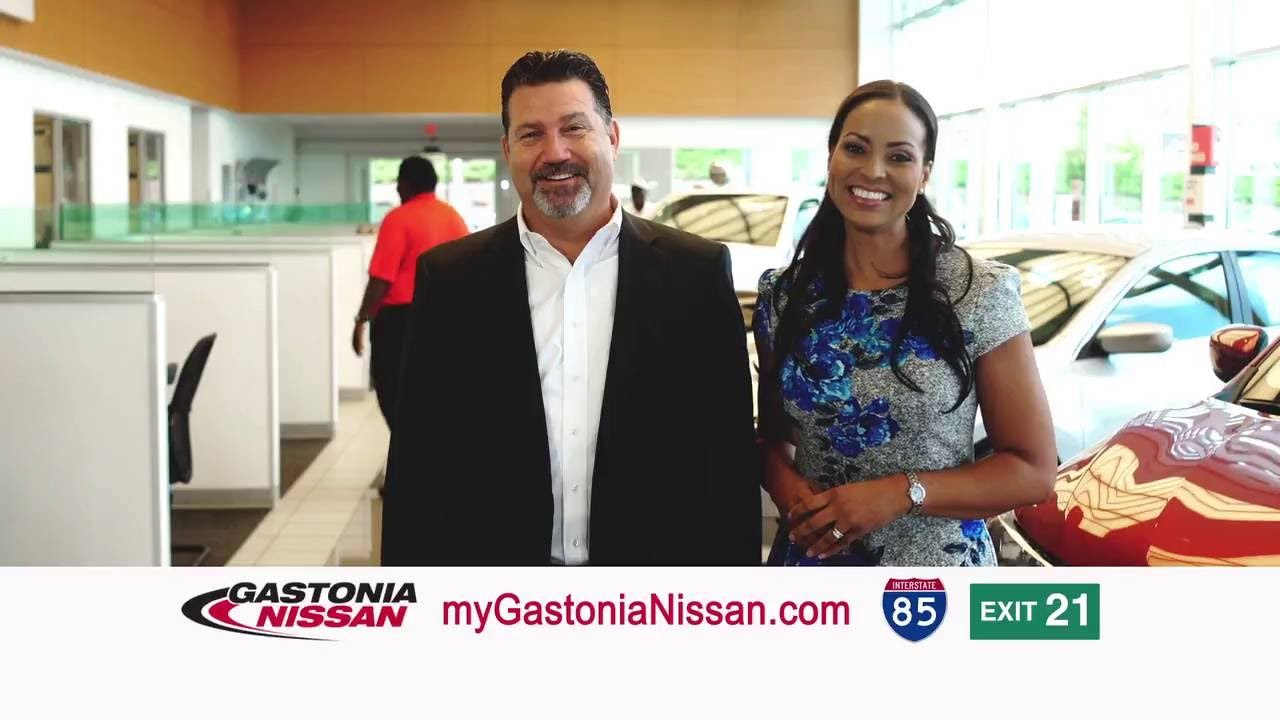 Nissan Of Gastonia >> Oil Changes Deals Donuts Gastonia Nissan Is The Best Of The Best