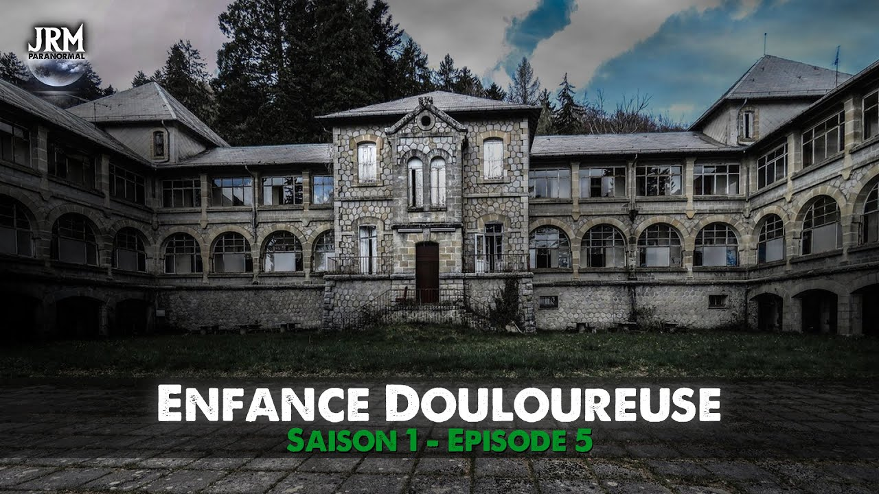 S01 - EP05 : Enfance Douloureuse (Chasseurs de Fantômes)