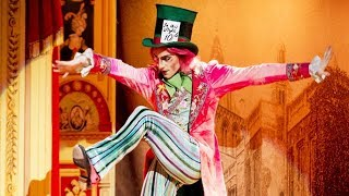 Alice's Adventures in Wonderland – Mad Hatter's Tea Party (The Royal Ballet)