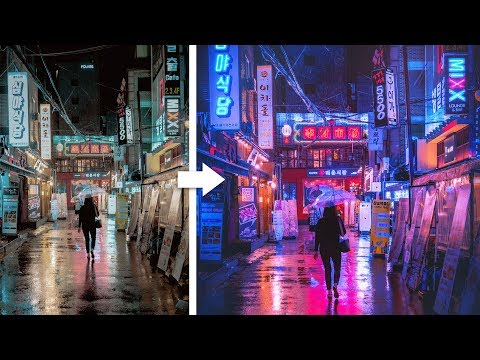 how-to-give-your-photos-the-cyberpunk-look-in-photoshop