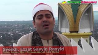 Video Subhanallah! Suara Merdu dari Menara Asma'ul Husna Islamic Center NTB download MP3, 3GP, MP4, WEBM, AVI, FLV April 2018