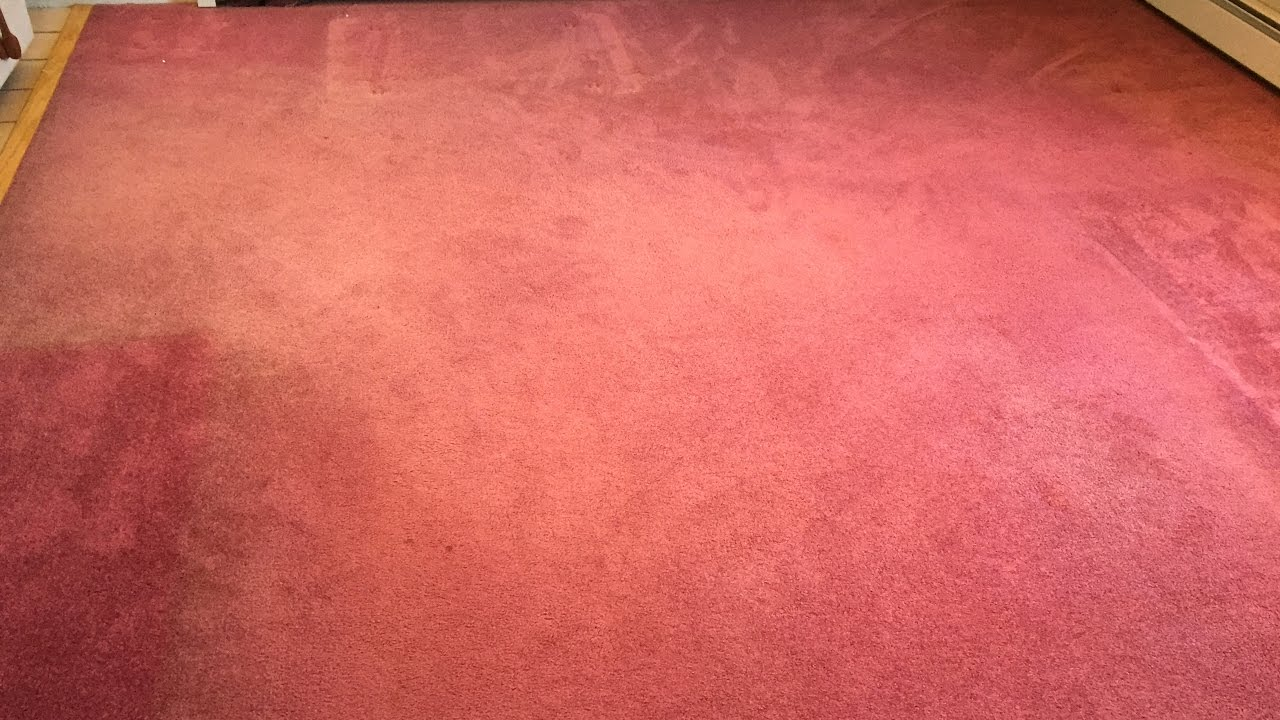 carpet fading  Floor Matttroy